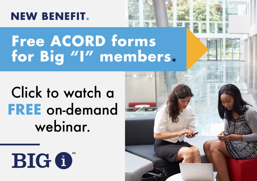 ACORD On-Demand Webinar is Available Now!