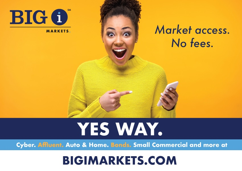 "Big ""I"" Markets"