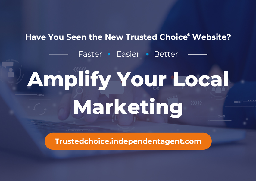 Amplify Your Local Marketing!