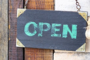 Should Agencies Offer Business Reopening Advice?