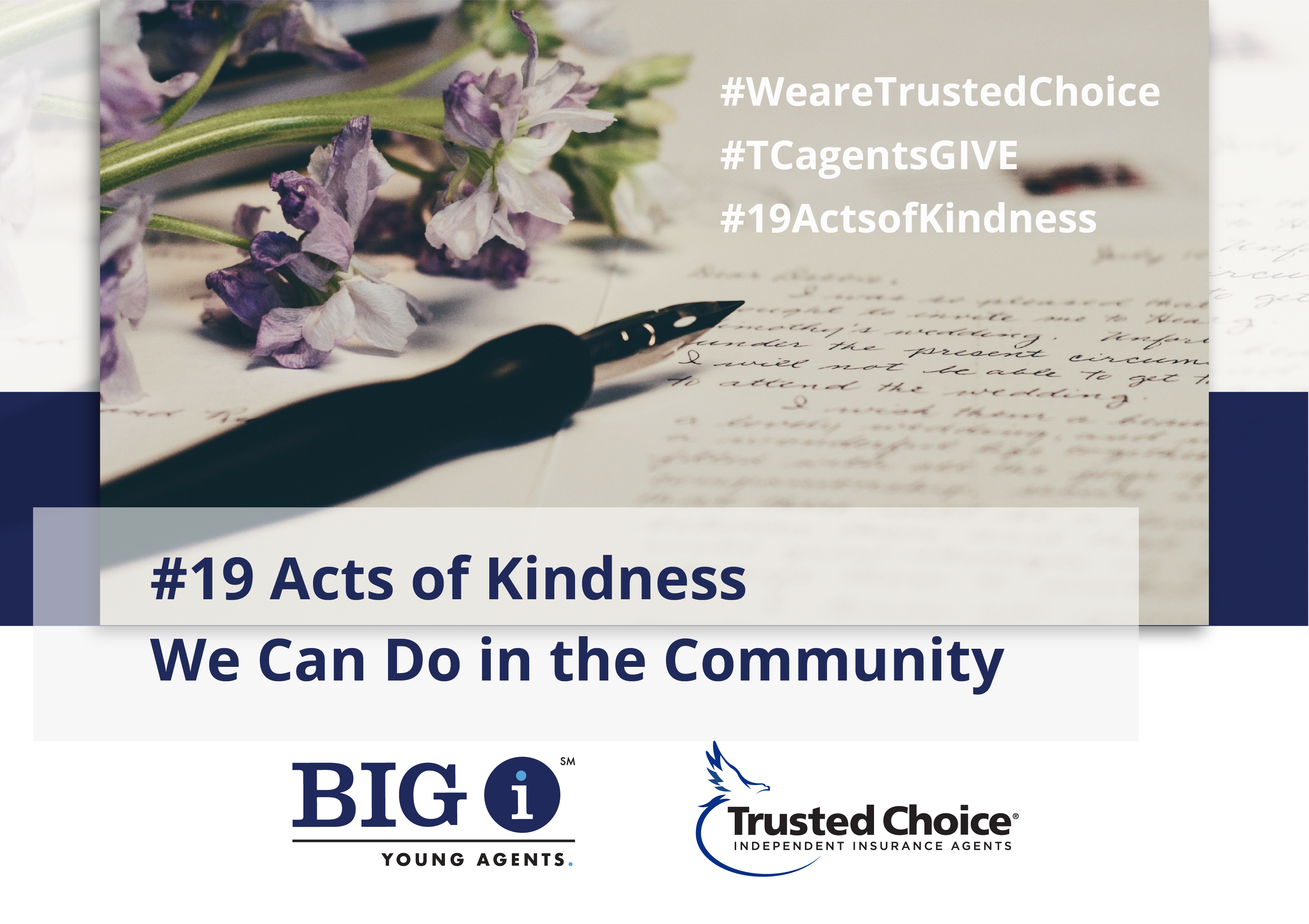 #19 Acts of Kindness We Can Do in the Community