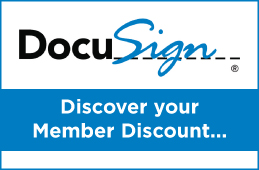 DocuSign Member Discount